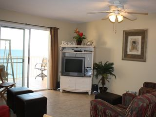 Gulf Shores condo photo - Fabulous Views