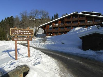 Rental in chalet for a pleasant stay in the mountains