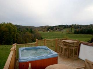 Ludlow house photo - Hot Tub
