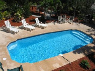Summerland Key house photo - Soak in the sun or enjoy a dip in your private pool!
