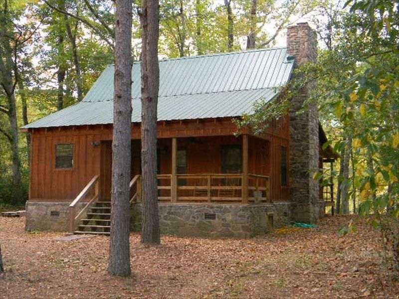 paradise on the little red river new 2 br vacation