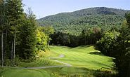 Two Golf courses within 5 miles Killington resort and Green Mountain National