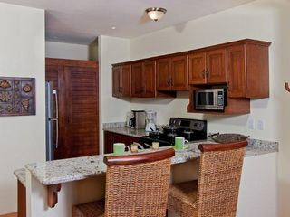 Playa Conchal condo photo - Kitchen area, fully stocked