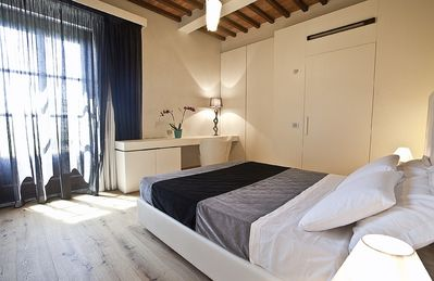 Apartments and suites in the Tuscan countryside near the sea