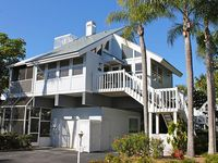 Life's A Beach!  Ocean View Home With Private Pool!