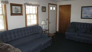 Eastham house photo - livingroom with high speed internet