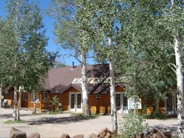 Brian Head chalet rental - Alpine Forest Lodge/ spacious Facilities for Family Reunions, Corporate Retreats