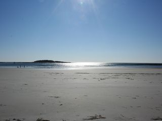 Kennebunkport condo photo - Goose Rocks beach