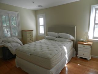 Sag Harbor cottage photo - Queen Bedroom