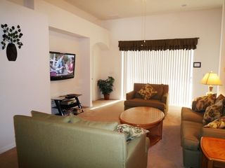 Haines City villa photo - Family Room