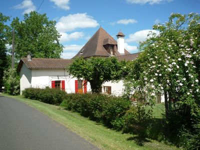 Holiday house 233704, Cendrieux, Aquitaine