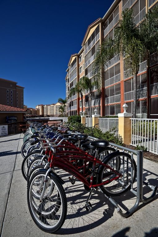 Westgate Town Center - Bicycle Rentals