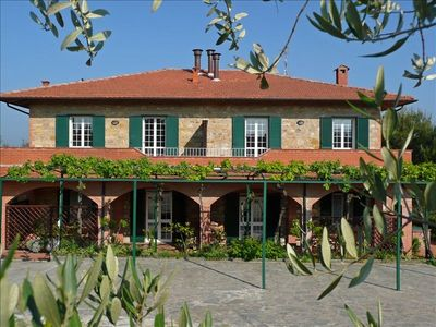 A Delightful Casale in the Heart of Italy, Organic Farm
