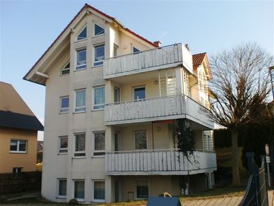 Quiet apartment on the southern outskirts of Dresden in the district Nickern