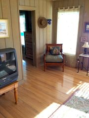 Folly Beach house vacation rental photo