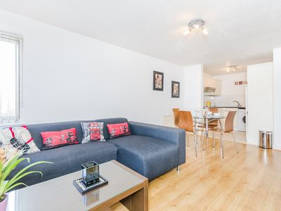 1BR - Marylebone - AS2