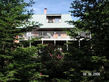 Boothbay Harbor house rental - Exterior