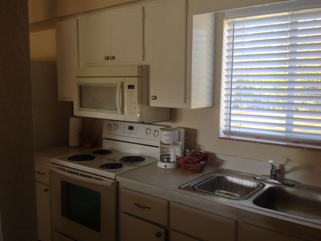 one bedroom duplex on golf course about homeaway ocala