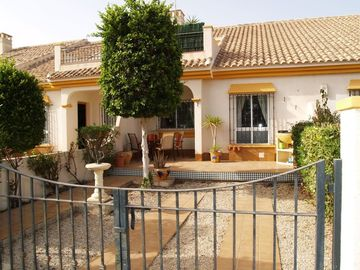 Cabo Roig house rental