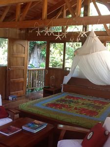 image for Family run Eco-Lodge in a Small Environmentally Friendly Coffee Farm