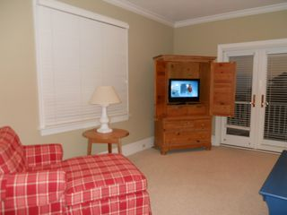 Master bedroom - Isle of Palms house vacation rental photo