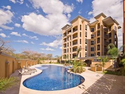 Peninsula Condominium - A Beautiful View of Peninsula Condominium with a larg pool