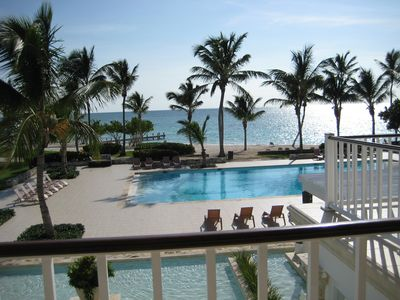 Punta Cana house rental - View from Golf Club House