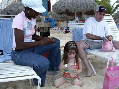 Aruba hotel rental - You can have your hair braided on the beach or at the resort