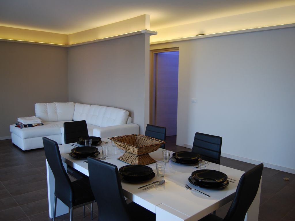 Holiday apartment 307402