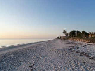 Manasota Key condo photo - View of Beach to the North
