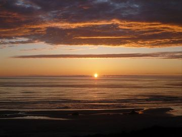 Newport house rental - Sunsets Forever!!