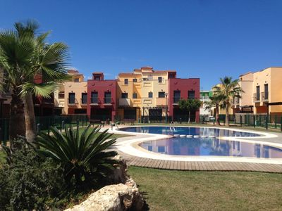 Terrace house near the beach and Denia. 3 Bedrooms.