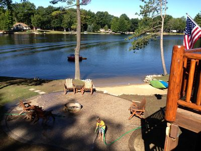 RELAXING FAMILY RETREAT ON SECORD LAKE