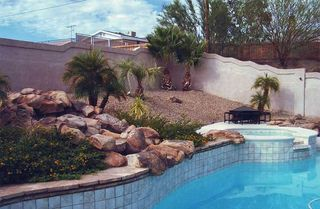 Lake Havasu City house photo - Relaxing view to take in all day.