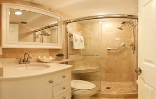 Sanibel Island condo photo - Master Bath