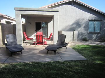 Maricopa house rental - This is where you should spend your winter!