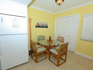 Inlet Reef Club Destin condo photo - Dining area 2
