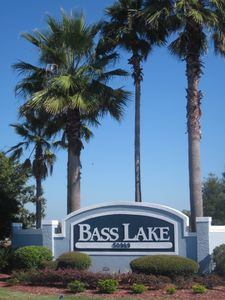 Bass Lake - Gated Community
