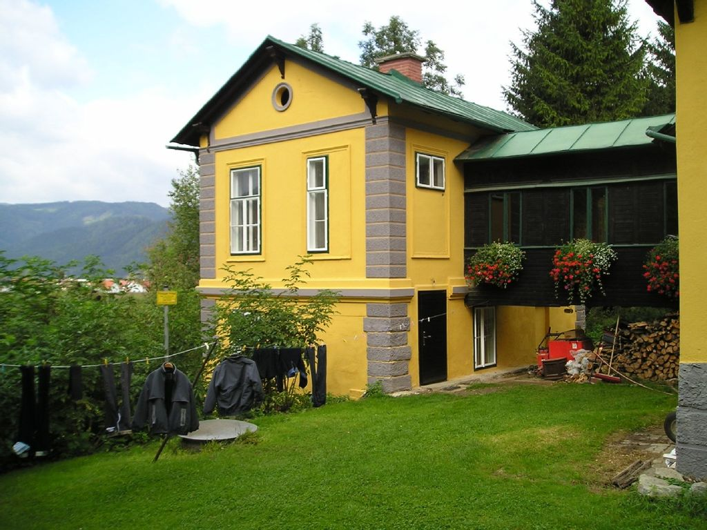 Holiday house, 80 square meters , Krieglach, Austria