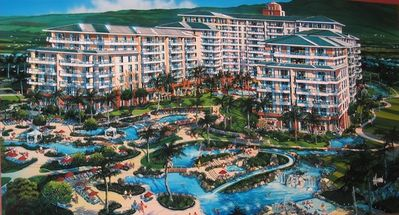 Latest Luxury Resort to Open on World Famous Ka'anapali Beach