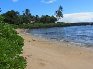 Poipu house photo - Baby Beach