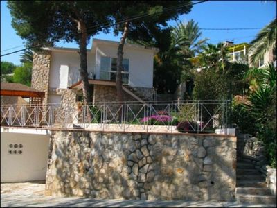 Peaceful house, close to the beach , El Campello