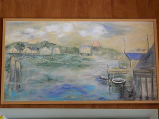 Newport cottage photo - Come and stay at our artist's retreat, in beautiful Newport, Oregon.