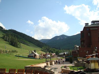 Ski Slopes and Ski School