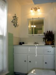 Lago Vista house photo - Master Bathroom