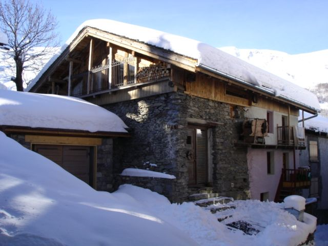 House, 280 square meters
