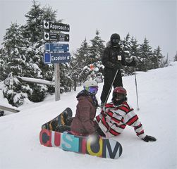 Lake Placid lodge photo - Fun