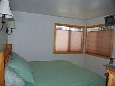 Breckenridge condo rental - Second bedroom - view 3