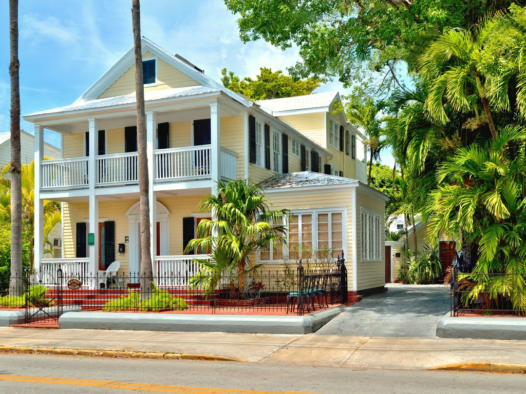 Grande Dame Key West Vrbo