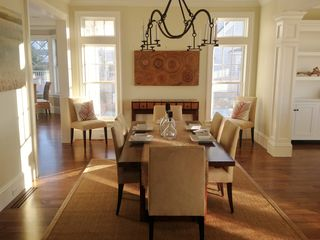 Provincetown estate photo - Dinning Table Seats 8